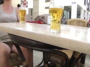 No pants in public