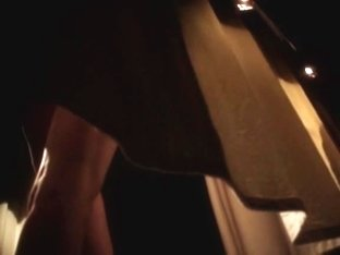 Voyeur video with sensual arses