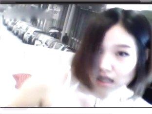 Korean girl cam