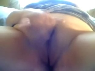 Just a big elastic love tunnel closeup on cam for your joy