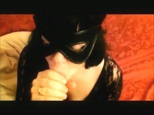 Masked Wench Bang  Teil 1