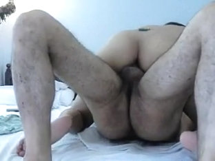 Home porn movie with my GF and me