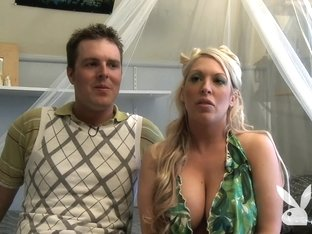 Crazy pornstars in Horny Blonde, Big Tits xxx movie