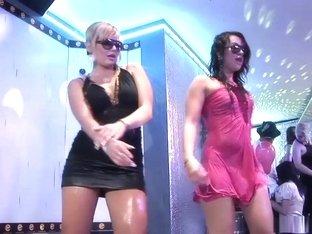 Incredible pornstar in best group sex, blonde adult video