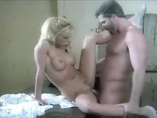 sexy blonde - anal (classic)