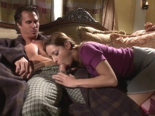 Exotic pornstar Lindsay Meadows in best facial, brazilian porn video
