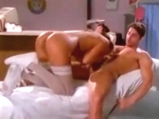 Nurse Big Tits. Vintage