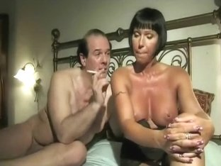 Older Couple Having Sex Italian Style 1 Wear-Tweed