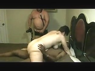 Cuckold cleans mistress and bbc date