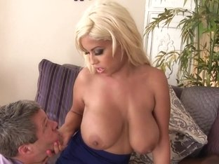 Bridgette B.,Rob Piper in Mean Cuckold #06, Scene #01