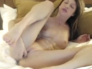 Tattooed Girl Jerks My Cock & Makes Me Cum
