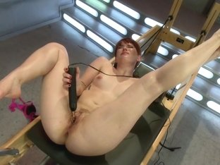 Pilates FuckingMachine