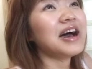 Japanese breasty beauty Vibe Agonorgasmos - RUI WAKABAYASHI