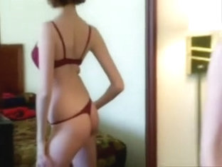nude amateur photoshoot of 22 year old flight attendant