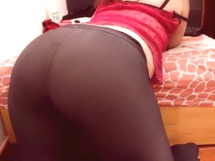 pambigass secret movie on 01/30/15 23:18 from chaturbate