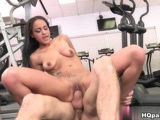 Crazy pornstar in Hottest Big Ass, Hardcore sex video