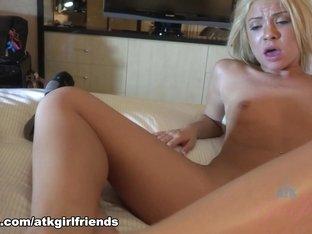 Crazy pornstar Katerina Kay in Hottest Foot Fetish, Blonde porn video
