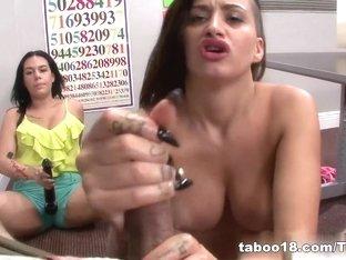 Crazy pornstar Alby Rydes in Best HD, Big Tits sex clip