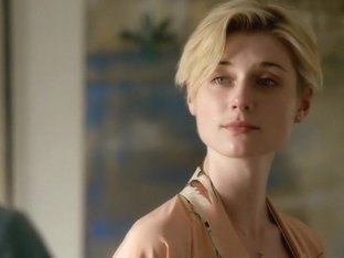 The Night Manager S01E03 (2016) Elizabeth Debicki
