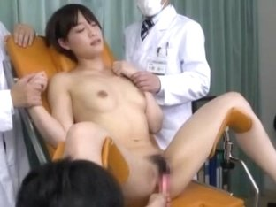 Amazing Japanese model in Horny Small Tits, Gangbang JAV video