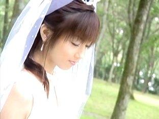 Yuko Ogura in Infinity