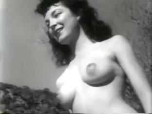 Lil from Brazil - Margie Harrison