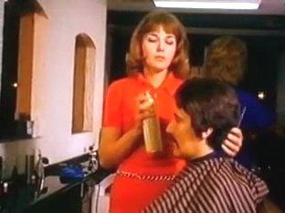 Swedish Climax Hair Stylist