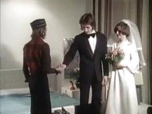 Bride's Great Threesome