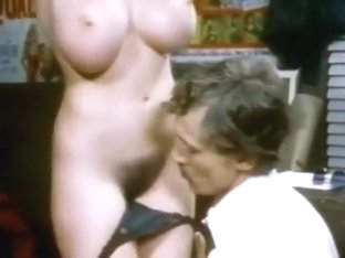 70's Porn All Natural Bush And Tits