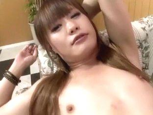 Exotic Japanese girl in Hottest Small Tits, /Futanari JAV scene