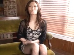 Incredible Japanese model Natsumi Shiraishi in Hottest Cunnilingus, Cumshots JAV scene