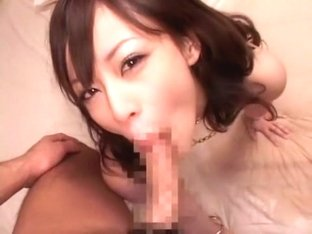 Incredible Japanese slut Asuka Kyono in Fabulous DP/Futa-ana, Facial JAV video