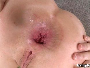 Dana loves anal
