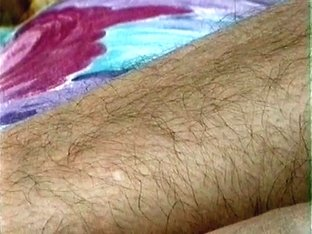 Daniel armpits brittany