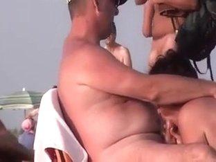 Upskirt club panties barebackcumpigs