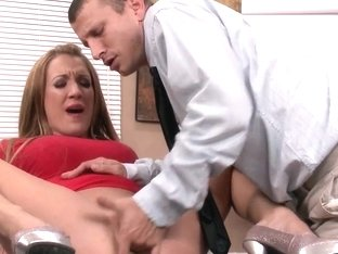 Shes Gonna Squirt: Squirt Therapy