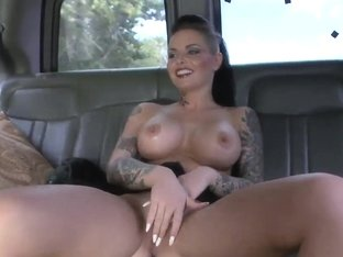 Sexy Christy Mack with big ass Does Miami!