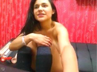 Indian angel doing porn on web livecam
