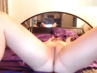 Redhead Exoticstrip1 showed her pussy