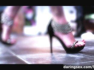 Crazy pornstar in Hottest Brunette, HD porn video