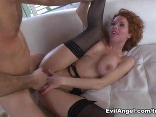 Crazy pornstars Veronica Avluv, Rocco Siffredi in Exotic Big Tits, Pornstars adult clip