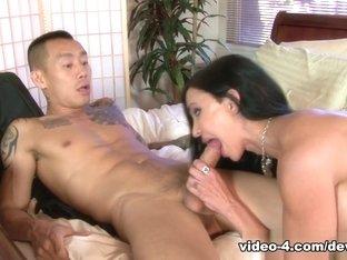 Amazing pornstar Jewels Jade in Best Big Ass, Facial xxx video
