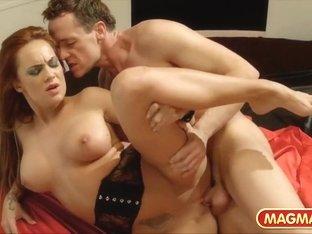 Horny pornstar in Best Group sex, Cumshots xxx scene