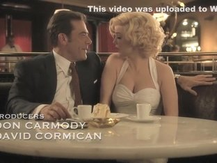 The Secret Life of Marilyn Monroe S01E02 (2015) Kelli Garner