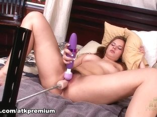 Fabulous pornstar Jillian Janson in Incredible Dildos/Toys, Big Tits adult scene