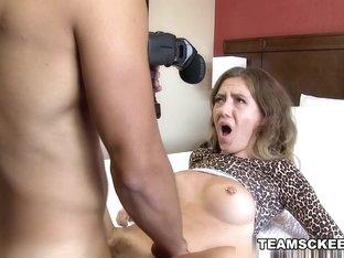Horny pornstar in Incredible POV, Blowjob adult video