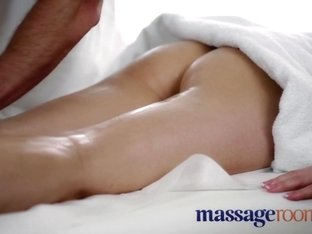 Crazy pornstar in Horny Massage sex clip