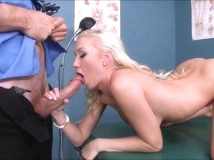 Best pornstar in Horny Showers, Latina xxx movie