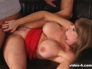 Hottest pornstar Darla Crane in Exotic Big Tits, Tattoos sex video