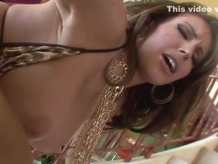 Crazy pornstar Jenna Presley in hottest big tits, blowjob xxx scene